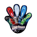 führten Finger Lichter (assorted 2-Pack)