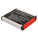 1400mAh batteria fotocamera np-bg1/fg1 per Sony DSC-W30 DSC-W35, DSC-W40 e molto altro