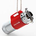 열쇠 고리로 휴대용 라이터 (컬러 모듬)