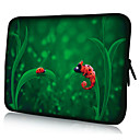 Ladybug Baby Neoprene Laptop Sleeve Case for 10-15