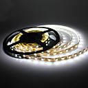 5M 14W 300x5050 SMD White Light LED Strip Lamp (DC 12V)