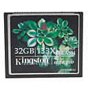 32GB Kingston Elite Pro 133x CF Compact Flash Speicherkarte