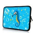 USD 7,99 dolara - 7 inčna neoprenska zaštitna navlaka za iPad Mini / Galaxy Nexus Tab2 P3100/P6200/Google 7/Kindle Fire HD, slika morskog konjića