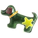 honden Speeltjes kauwspeeltjes Echt Leer Meerkleurig