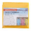 NatureHike 가벼운 플라스틱 비옷