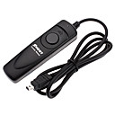 Shoot MC-DC2 Remote Shutter Releases for Nikon D90 D5000 and More (Black, 80cm-Cable)