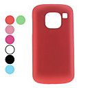 Mesh Design Hard Case for Nokia E5 (Assorterte farger)