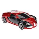 1:24 радиоуправления гоночный автомобиль с легкими (Модель :687-05)