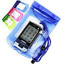 sacchetto del telefono impermeabile esterno