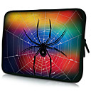 Spider Pattern Protective Sleeve Case for Samsung Galaxy Tab 2 P3100 and others