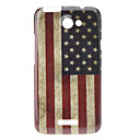 Retro Style Die Old Glory Hard Case für HTC G23 eins X S720e