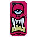 Fierce Mono-Eye Monster Pattern Hard Case for iPhone 5/5S