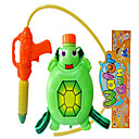 Green Tortoise Kettle with 26cm Tube Water Spray Toys