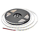 120w 2 x 5m 600x5050 smd koud wit LED strip licht (12V)