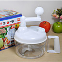 Swift Fruit Vegetable Food Chopper Shredder Blender Masher Nicer Slicer