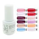 yemannvyou®sequins de color de uñas de gel UV no.133-144 polaco (5 ml, colores surtidos)