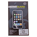 Buy Professional Diamond Pattern Film Anti-Glare LCD Screen Guard Protector Samsung Galaxy Star S5280