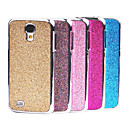 Sparkle piękny Solid Color Case Powrót do Samsung Galaxy S4 I9500 (Assorted Corlors)