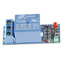 Road Relay Module 5V korkean tason Trigger Relay Expansion Board