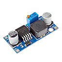 Ultra-Små Lm2596 Power Supply Module Dc / Dc Buck 3A Justerbare Buck Module Regulator Ultra Lm2596S 24V Switch 12V 5V 3V