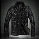 Men's Fashion Slim Long Sleeve Thin Cotton Jacket