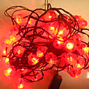 Colorful Light LED String Lamp for Festival Decoration