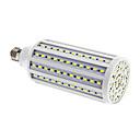 E26/E27 30 W 165 SMD 5730 2500 LM Cool White Corn Bulbs AC 220-240 V