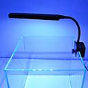 48-ledede clip-on lys til fisk akvarium (220v)