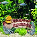 Оригинальное украшение для аквариума