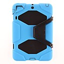 Waterproof Shockproof Hard Military Duty Case for iPad mini 3, iPad mini 2, iPad mini (Assorted Colors)