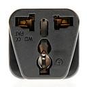 Voyage AC Power Adapter Universal Plug (noir, Plug)