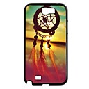Elonbo J7C Catch The Dream of The Net Hard Back Case Cover for Samsung Galaxy Note 2 N7100