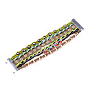 Bohemia Weave Friendship Bracelet