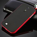 High Quality TPU + PC Hard Case for Samsung Galaxy S4 i9500 (Assorted Colors)