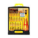 Mega 32-Piece Set All-in-One DIY Værktøj og skruetrækkere