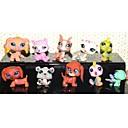 Littlest Pet Shop játékfigurák Hasbro kisállat játék