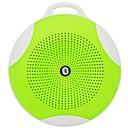 Deportes al aire libre 3W altavoz V3.0 Bluetooth con FM Radio / AUX / TF / Micrófono