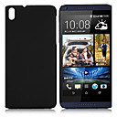 Ultrathin Oil Coated Hard PC Case For HTC Desire 816(Assorted Colors)