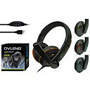 Ovleng Q5 Super Bass USB Headphone