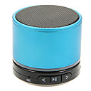 Universal Bluetooth Mini Speaker Powerful Sound with Bass Reads Music from TF Card for Cell Phone