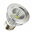 Spot LED Blanc Naturel LOHAS MR16 E26/E27 5W 1 LED Haute Puissance 350-400 LM AC 100-240 V