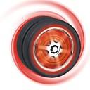 musta rengas tyyli kuulalaakeri GPPS&pvc syttyvät jojo lelu