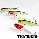 10cm 11g Pencil Lures Topwater Walk the Dog Fishing Lures (1 pcs)
