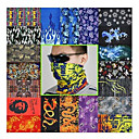 Colorful Headscarf for Sports Cycling(Radom Color)
