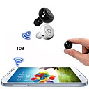 yongle® Wireless Headset Sport Anti-Strahlen-Mini-Stereo-Bluetooth-In-Ear-Ohrhörer-Headset für Samsung (Farbe sortiert)