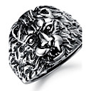 Buy Domineering Lion King Gentleman Personality Ring Christmas Gifts