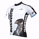 Buy PALADIN® Cycling Jersey Men's Short Sleeve Bike Breathable / Quick Dry Ultraviolet Resistant TopsPolyester 100% Polyester