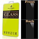 Tempered Glass Film Screen Protector for Sony Xperia Z3 (2.5D, 0.3mm, 9H)