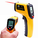 ei-yhteyttä infrapuna digitaalinen lämpömittari LCD digitaalinen pyrometri lämpötila GM320