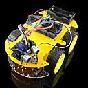 bluetooth contrôlée kits voiture de robot pour Arduino